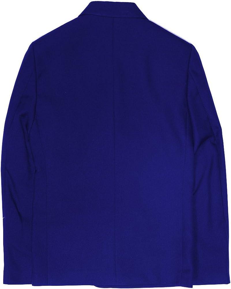 Blue Max Banner Girls Ziggys Zip Entry Blazer