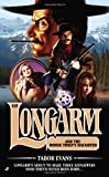 Longarm and the Horse Thief's Daughter, Tabor Evans, 051515377X