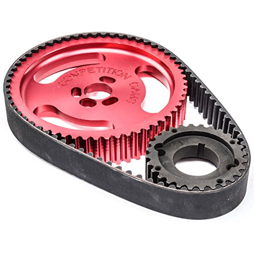 COMP Cams 5100 Wet Belt Drive System for Small Block Chevy by Comp Cams (Image #3)