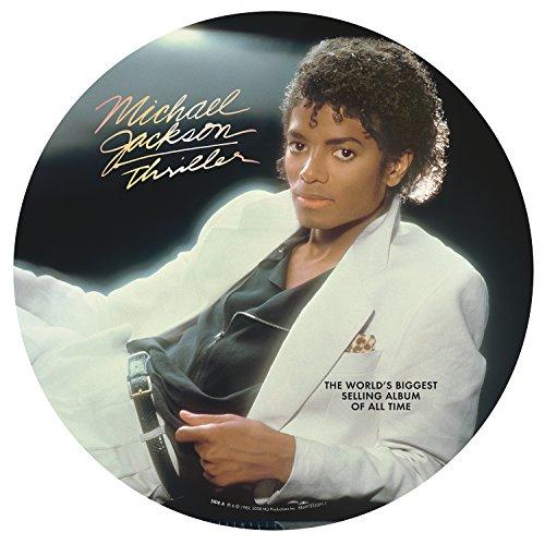 Thriller - Picture Disc