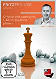 Original and Aggressive - 1.. b6 for Practical Players - Nigel Davies