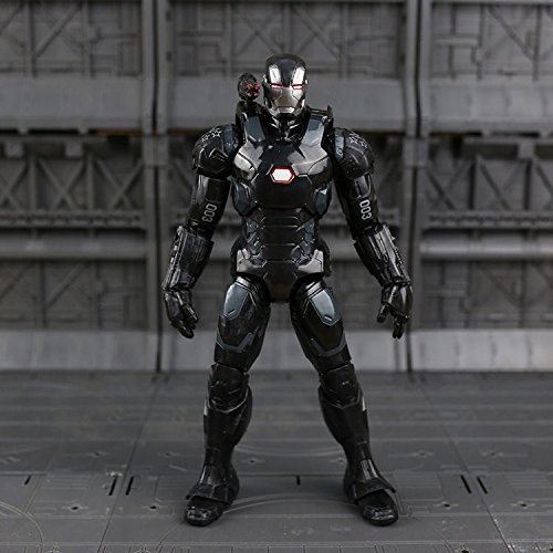 NEW Marvel Captain America Civil War The War Machine Action Figure Toy - Of Review House Sunglasses