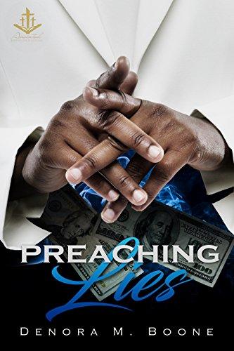 Search : Preaching Lies