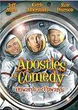 Apostles of Comedy: Onwards & Upwards