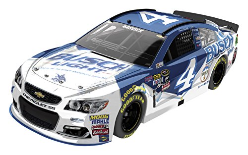 Lionel Racing Kevin Harvick #4 Busch Light 2016 Chevrolet SS NASCAR Diecast Car (1:24 Scale) by Lionel Racing