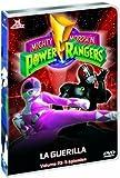 Power Rangers - Mighty Morphin', volume 23