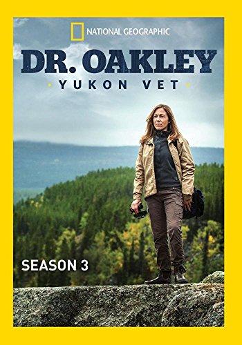 Dr. Oakley, Yukon Vet Season - Oakleys Discount