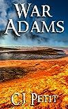 #9: War Adams