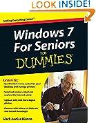 #5: Windows 7 For Seniors For Dummies