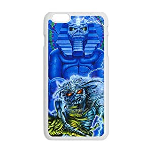 SANYISAN Moster Pattern Fahionable And Popular High Quality Back Case Cover For Iphone 6 Plaus