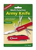 Coghlan's Folding Multi-Tool Army Knife, 7-Function