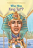 img - for Who Was King Tut? book / textbook / text book