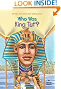 #7: Who Was King Tut?