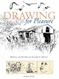 Drawing for Pleasure, Valerie C. Douet, 1844481727
