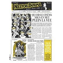 NESTOR BURMA T.04
