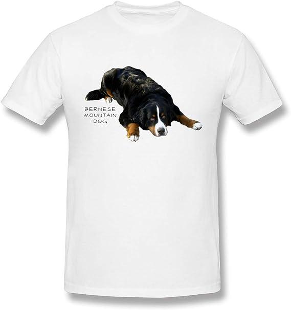 wwoman Hombre Sport Bernese Mountain Dog Rug Pose ...