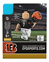 Boomer Esiason Legends NFL OYO Cincinnati Bengals Generation 4 G4 Mini Figure