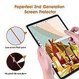 [2 PACK]Paperfeel iPad Pro 12.9 Screen
