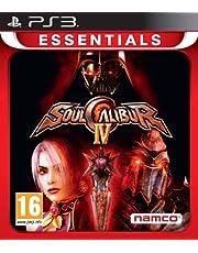 Soul Calibur IV - Essentials (Playstation 3) [Edizione: Regno Unito]
