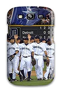 Best seattle mariners sports MLB Sports & Colleges best Samsung Galaxy S3 cases