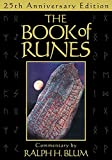 Image of The Book of Runes, 25th Anniversary Edition: The Bestselling Book of Divination, complete with set of Runes Stones