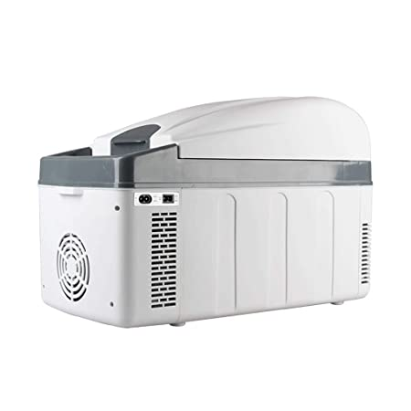ZL-Nevera termoeléctrica portátil Refrigerador del Coche 20L ...