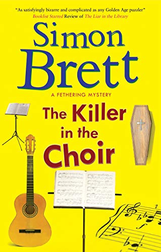 The Killer in the Choir (A Fethering Mystery)
