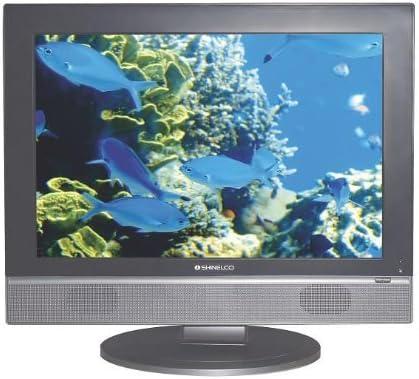 Shinelco TVL 1501- Televisión, Pantalla 15 pulgadas: Amazon.es: Electrónica