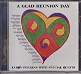 A Glad Reunion Day