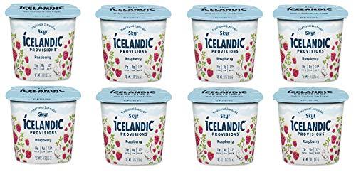 Greek & Strained Yogurt