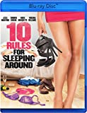 10 Rules for Sleeping Around [Blu-ray] [Import]
