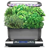 AeroGarden Harvest Elite (Classic) with Gourmet Herb Seed Pod Kit