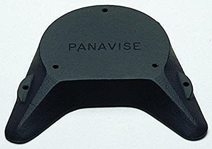 "1/"" Light Duty Multi-Angle Vise with Stationary Base PANAVISE 201"