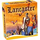 amazoncom queen games lancaster multi language board