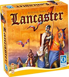 amazoncom lancaster multi language board game toys amp games