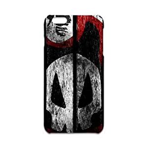 Creative Skull graffitti Cell Phone Case Cover For Ipod Touch 5 3d
