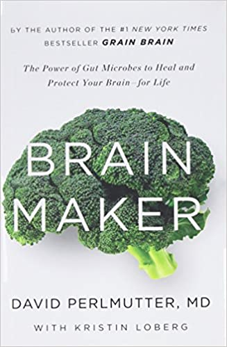 Buch: Brain Maker