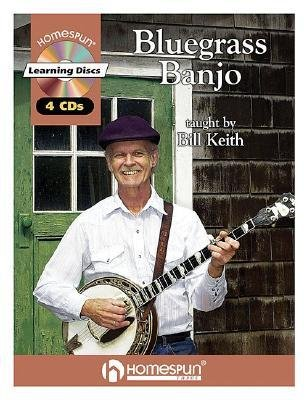 [(Bluegrass Banjo)] [Author: Bill Keith] published on (June, 2004)