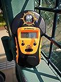 Nextav UV Detector for Measuring Sun Light UV Level