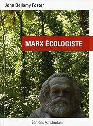 Marx écologiste