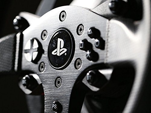 Review: Classic Game Room reviews the Thrustmaster T300RS racing wheel -