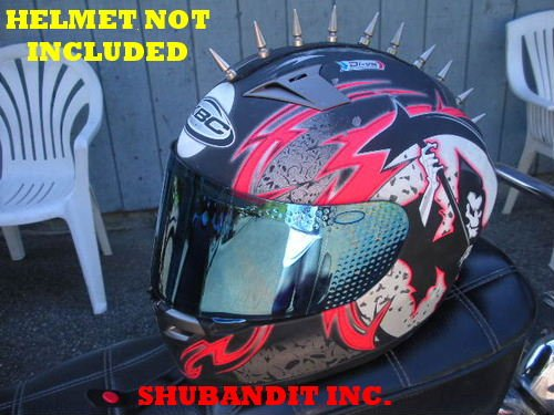 Harley Davidson Dot Helmet - 9