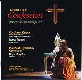 Raphaël Lucas: Confession