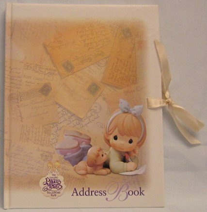 (Precious Moments Address Book (Enesco Precious Momments Collectors' Club))