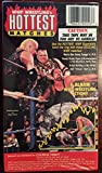 WWF Wrestlings Hottest Matches [VHS]