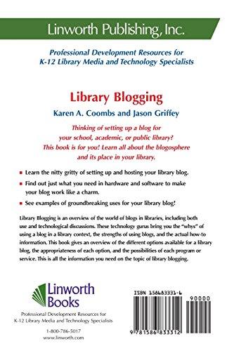 Library-Blogging
