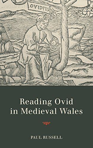 Reading Ovid in Medieval Wales (Text and Context) by Ohio State University Press