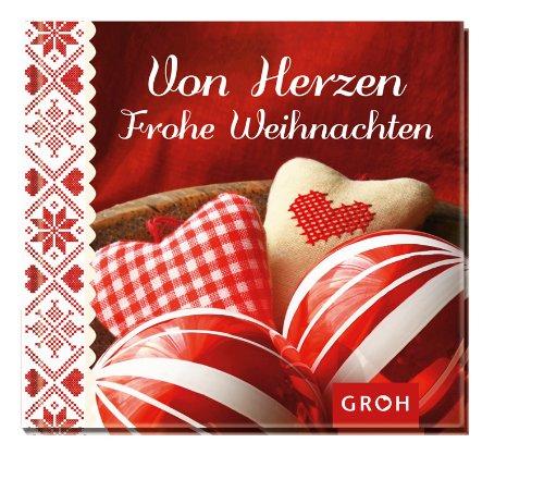 Frohe Weihnachten Herz.Von Herzen Frohe Weihnachten Amazon De Stefanie Pfennig Bücher