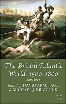 Book The British Atlantic World, 1500-1800: Second Edition