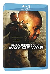 Cover Image for 'Way of War'
